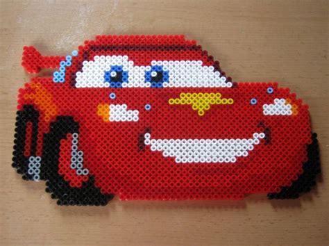 bead car cars hama by perleshama30 cars hama