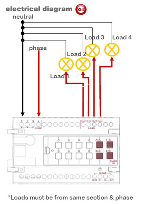 dynalite wiring diagram 23 wiring diagram images
