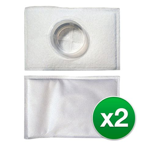 Ac Electrolux 2 Pk envirocare replacement vacuum filter for electrolux c141e