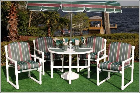 pvc patio table home design ideas and pictures