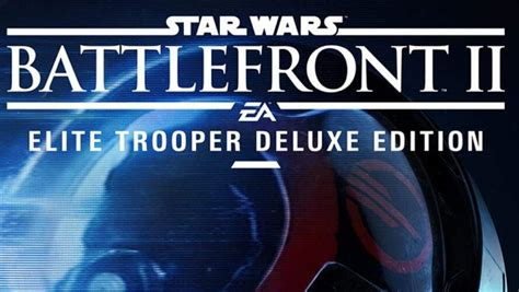 star wars battlefront deluxe edition ps4 with han solo battlefront 2 elite trooper deluxe edition what s in it