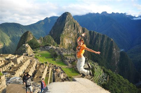 Mba Andes by Lares Trek To Machu Picchu 4d 3n Bamba Experience