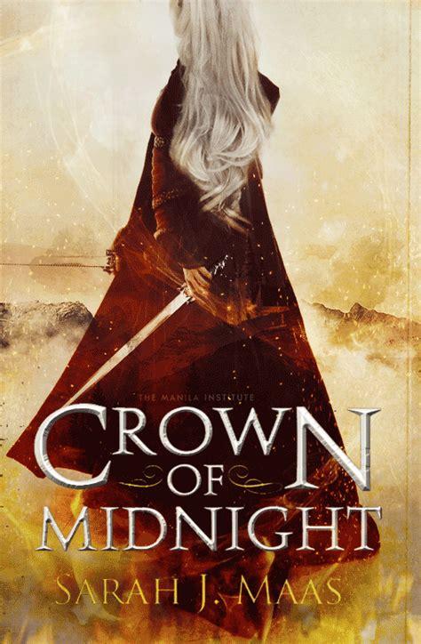crown of midnight 2 sarah j maas