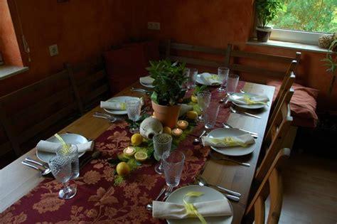 mediterrane tischdeko alles m 246 gliche fotoalbum sonstiges bei chefkoch de