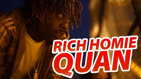Rich Homie Quan House by Rich Homie Quan In Our House