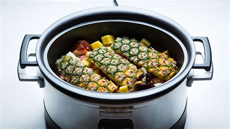 the best slow cooker recipes to make in summer tasting table