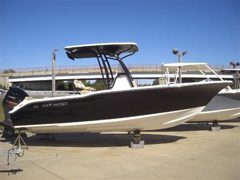 key west boats annapolis key west boats 23 center console boats for sale