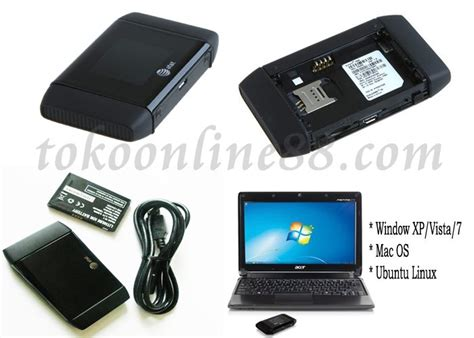 Wifi Gsm Portable modem wifi gsm tokoonline88
