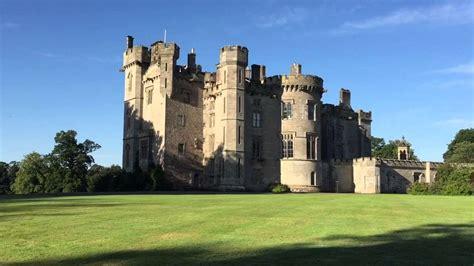 duns castle duns castle outside