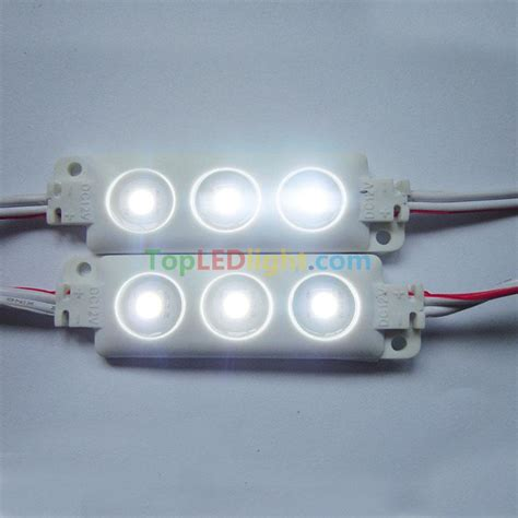 Led Smd high power led lens 0 24w 5050 smd led module smd 5050 led 3 4pcs white green blue