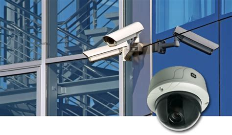 closed circuit television cctv inex systems designs