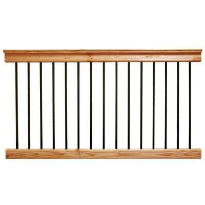 home depot banister rails stair railings deck porch railings the home depot