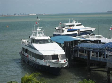 ferry from batam to singapore batam or bintan which is better