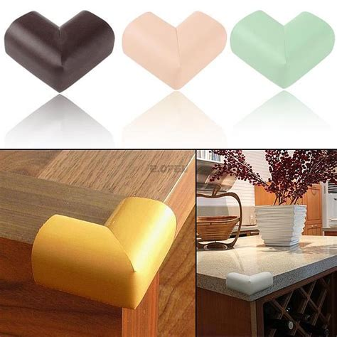 baby safety table desk edge corner cushion guard softener