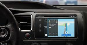 Hyundai Is Adding Connected Car Tech To Its Vehicles Hyundai To Add Android Auto System To Its Car