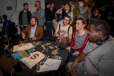 game design nyu the 2016 nyu game center student show nyu game center