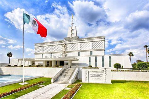 imagenes de templos sud en navidad la iglesia de jesucristo en m 233 xico los mormoneslos