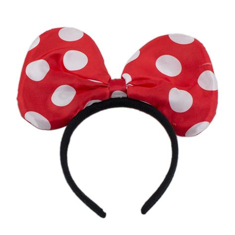 light up minnie mouse minnie mickey mouse ears light up bow headbands