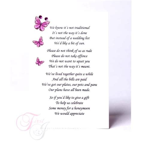 poem marriage invitation card poems for wedding invites midway media
