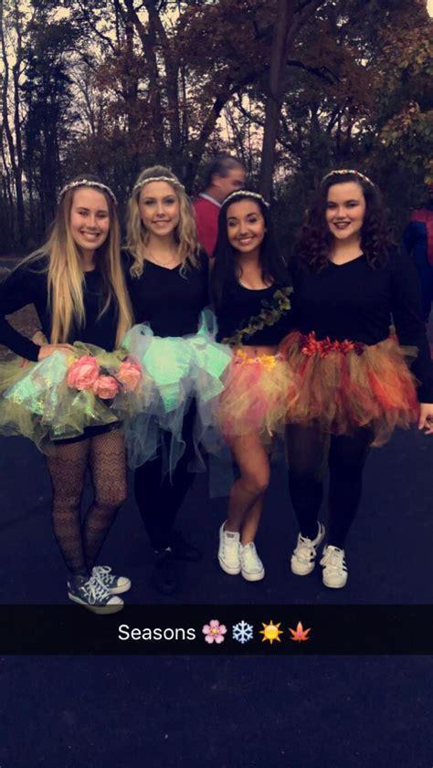 girl group themes for halloween season halloween costume teen halloween costumes group