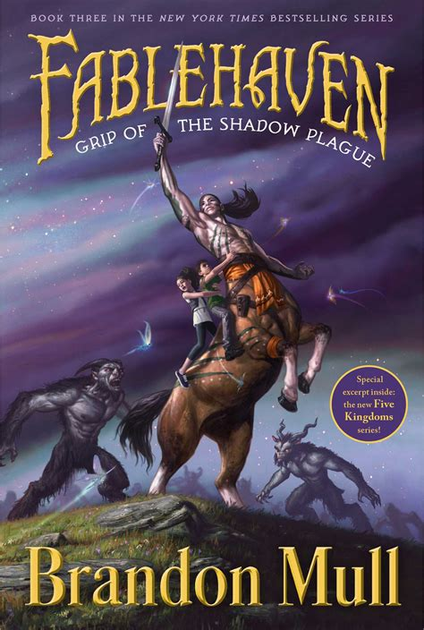 Fablehaven To The Prison By Brandon Mull Ebook grip of the shadow plague book by brandon mull brandon dorman official publisher page