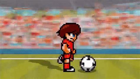 soccer pixel cup soccer gif find  gifer