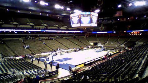 centurylink center omaha seating capacity centurylink center omaha floor change from basketball