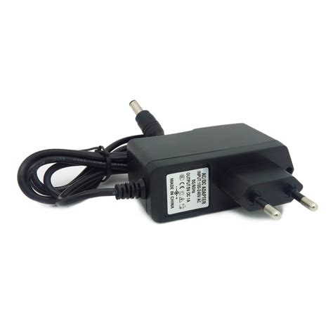 Power Adapter 5v 1a 1 eu 5v 1a ac dc power adapter with cable