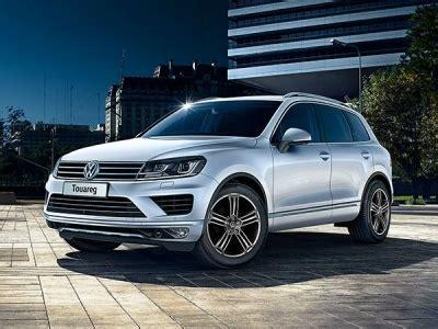 Volkswagen Touareg Leasing   Volkswagen Touareg SUV 3.0