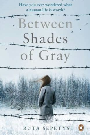 between shades of gray between shades of gray by ruta sepetys for books sake