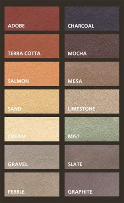 boston valley terra cotta paint colors
