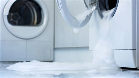 diy solutions to a leaky washing machine diycontrols