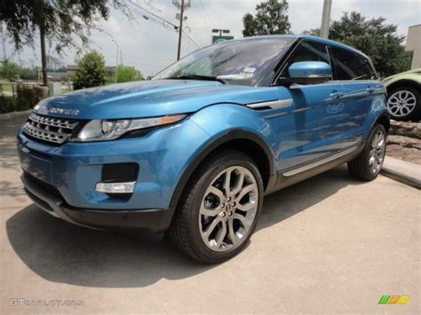 blue range range rover evoque navy blue wallpapers gallery