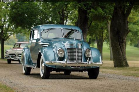 1937 Chrysler Airflow by 1937 Chrysler Airflow Series C 17 Image