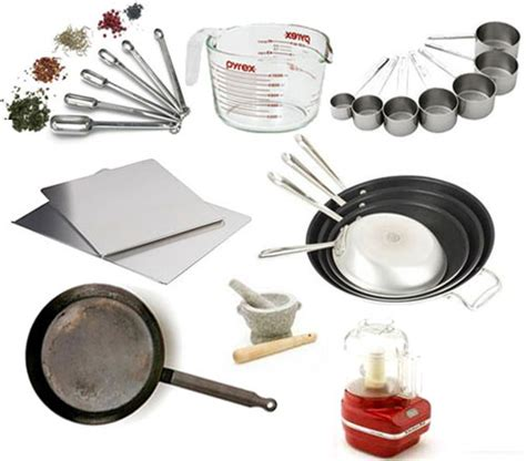 kitchen equipment essential kitchen tools a roundup of basics the kitchen