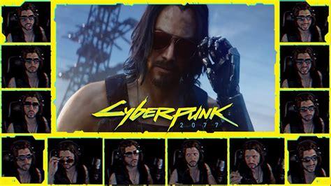 cyberpunk  theme acapella cover hyper spoiler