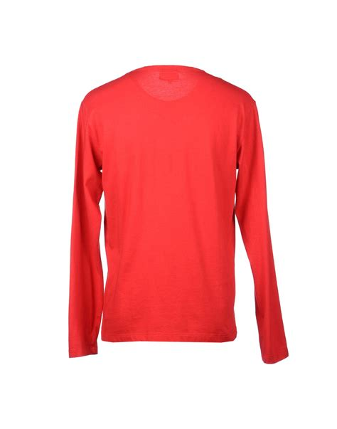 Mens Shirt Izzue lyst izzue t shirt in for