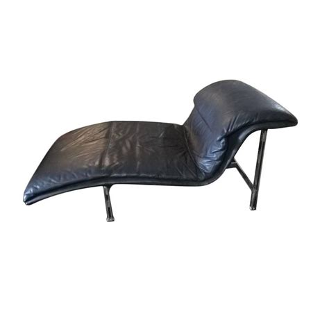 vintage wave chaise lounge vintage wave chaise lounge by offredi for