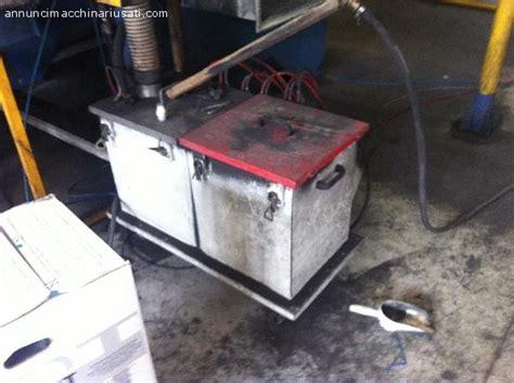cabine per verniciatura usate impianto verniciatura usato cabine verniciatura polvere