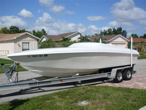 jaws boat length 2006 jaws 24 powerboat for sale in florida
