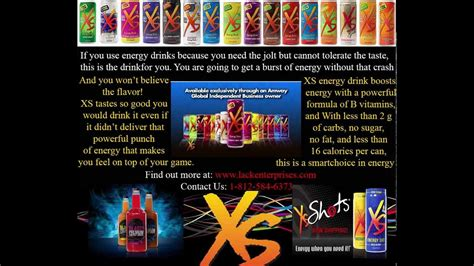 xs energy drink sales xs energy drinks