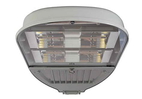 Lu Led Ge evolve led roadway fixtures with current optics current by ge