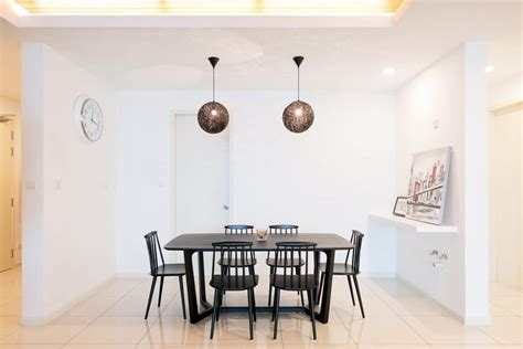 Dining Room Design In Malaysia 50 Dining Rooms In Malaysia Designed For Family Bonding
