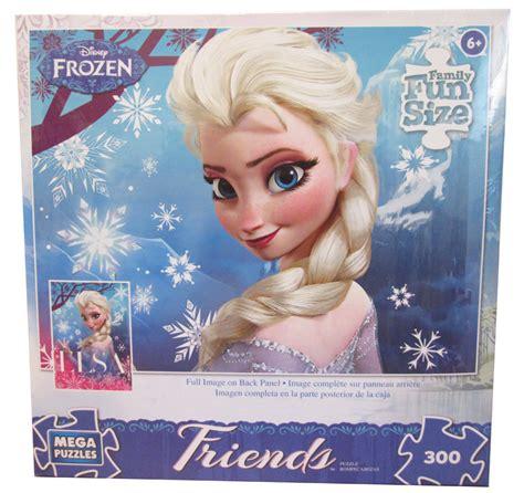 printable elsa puzzle disney s frozen friends queen elsa jigsaw puzzle