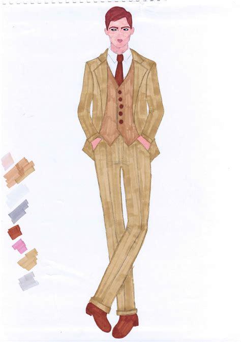 Pro Markers Eilish Mcfadden Fashion Illustrations Eilish Mcfadden