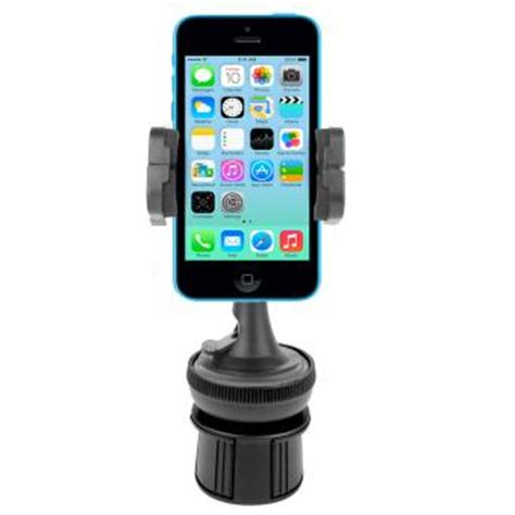Porte Iphone 5 Voiture by Support 3 En 1 Porte Gobelet Voiture Pour Smartphone