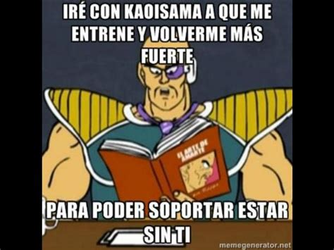 Nappa Meme - pin dbz abridged tumblr on pinterest