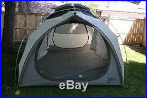 Rei Garage Sale Mn by 2016 Rei Kingdom 8 Tent With Garage 629 Small Cing Tents