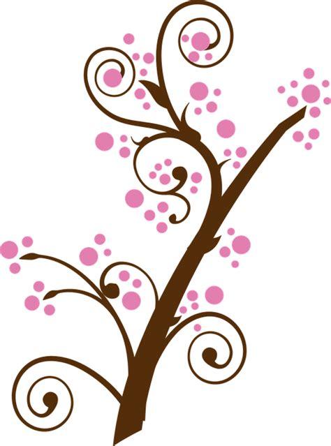 bunga ranting cabang gambar vektor gratis  pixabay