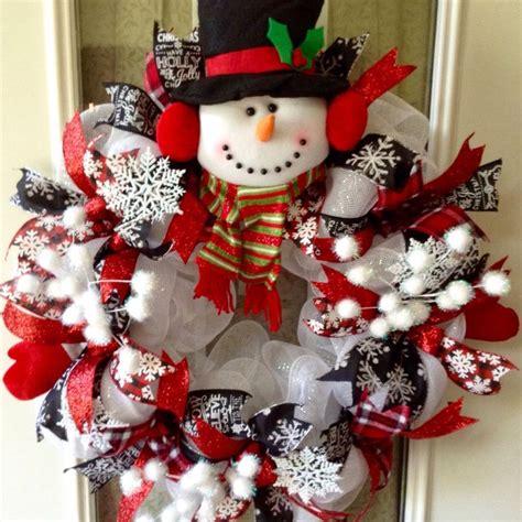 wreath decor 25 unique mesh wreaths ideas on diy
